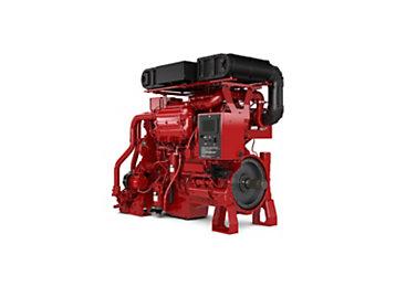 Pompes à incendie diesel