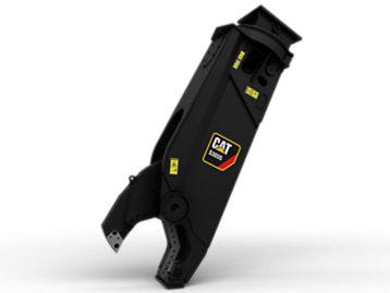 Cisailles mobiles pour le traitement de la ferraille et les applications de démolition