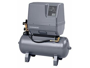 Compresseurs à piston sans huile compact LFx